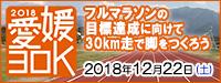 愛媛30K